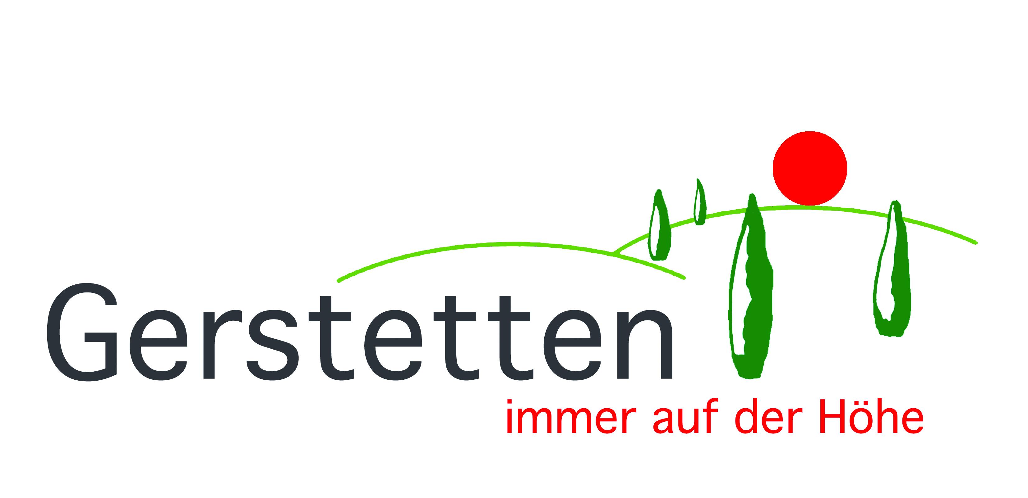 Gerstetten Logo