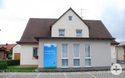 Chrischona-Gemeindehaus