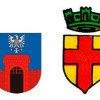 Wappen Partnerschaftsstädte