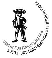 Logo Förderverein Heldnfingen