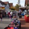 Kirchweihmarkt in Dettingen
