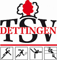 Logo TSV 1927 Dettingen