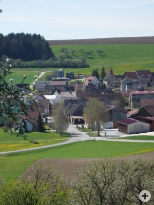 Dorfgemeinschaft Heuchstetten e.V.