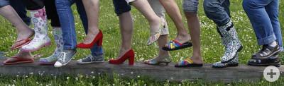 Schuhebild