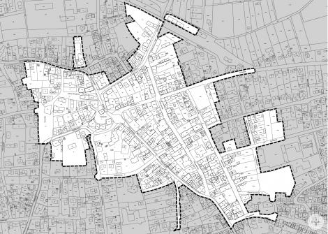 Integriertes Städtebauliches Entwicklungskonzept