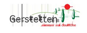 Logo des Gemeinde Gerstetten